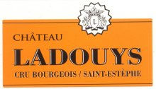 "Cru Bourgeois ""CHATEAU LADOUIS"""