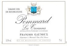 Francois Gaunoux Pommard