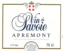 producteurs vins de savoie